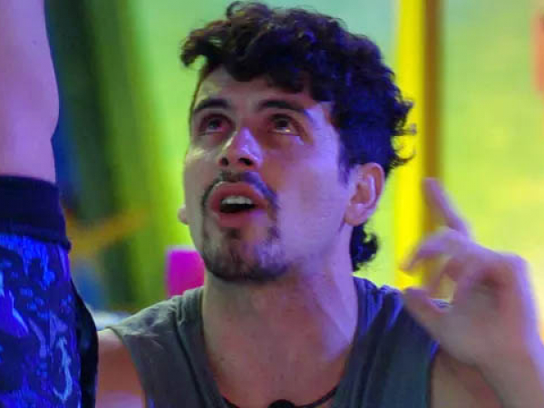 Maycon, do 'BBB19'