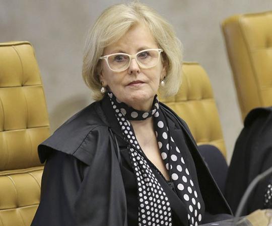 Rosa Weber: jurisprudência clara