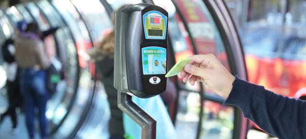 """Cartão-transporte: vereadores retiraram """"exclusividade"""" de bilhetagem"""