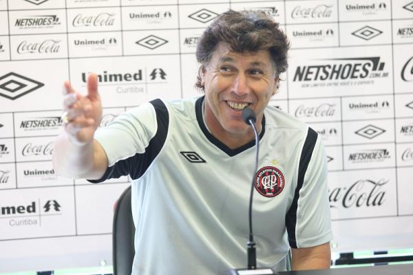 Carrasco: hoje ele lidera a primeira divisão do Uruguai