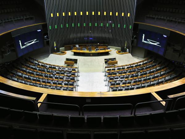 Disputa pela presidência da Câmara Federal acirra ânimos em Brasília