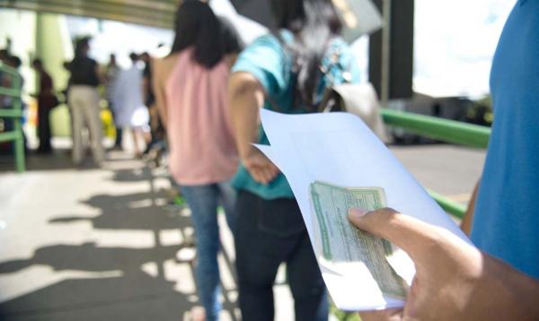 Curitiba: 1,3 milhões de eleitores