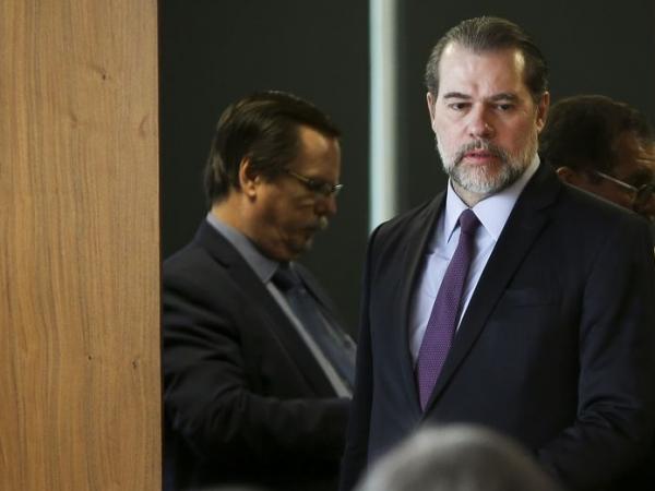 Toffoli: ministro acatou argumentos da defesa de que prisão preventiva poderia ser substituída por outras medidas cautelares