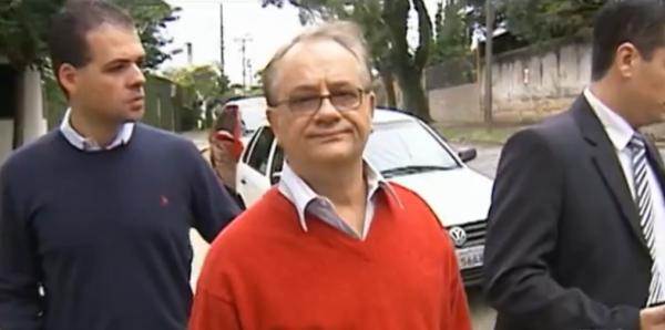 """Abib Miguel, o """"Bibinho"""": ex-diretor da Assembleia queria anulação de provas"""