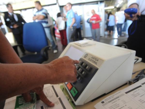 Em todo o País, um total de 2.645.785 eleitores foram identificados como faltosos, segundo o TSE