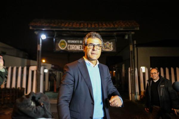 Beto Richa: defesa do tucano alegou que o processo já estaria prescrito desde 2014