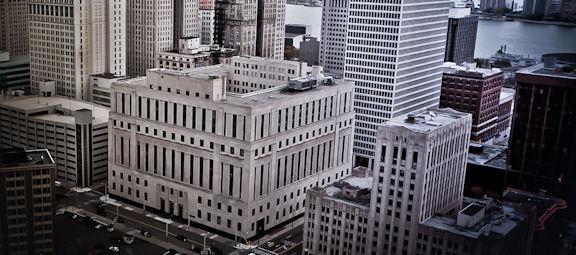 Ação está no Tribunal Federal de Michigan