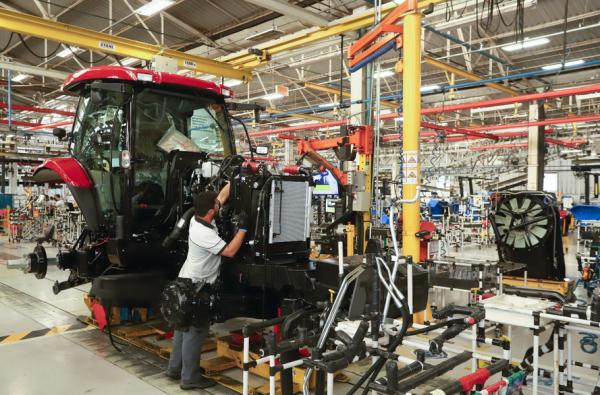 Setor industrial estima perder até 5% do seu PIB com os dias parados neste ano por causa dos feriados