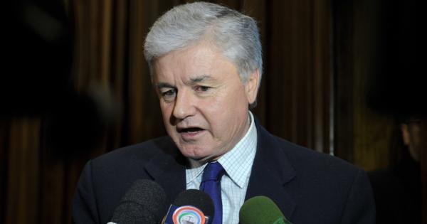 Rossoni: defesa de tucano nega acusações do MP