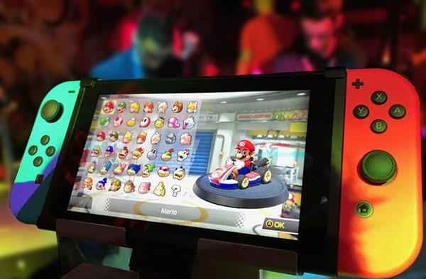 Criação de jogos digitais exige atualização constante e muita criatividade.