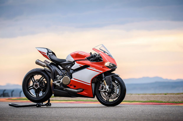 Ducati 1299 Superleggera custa R$ 550 mil
