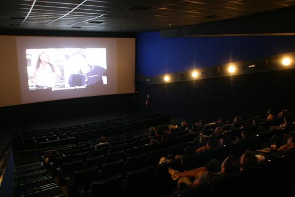 Chance de ver filmes mais baratos às segundas
