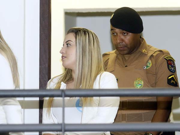 STJ nega liberdade a Allana Brittes, acusada de envolvimento na morte do jogador Daniel