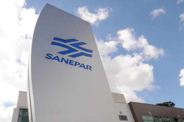 Sanepar: companhia havia pedido aumento maior, de 12,06%
