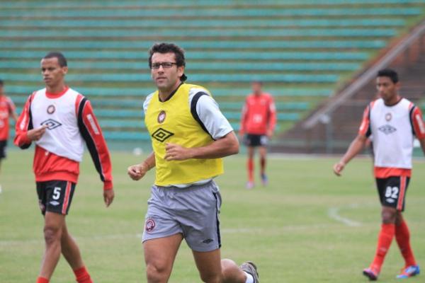 b023947e75 Palmeiras descarta Valentim e vai contratar técnico para 2018 - Bem ...