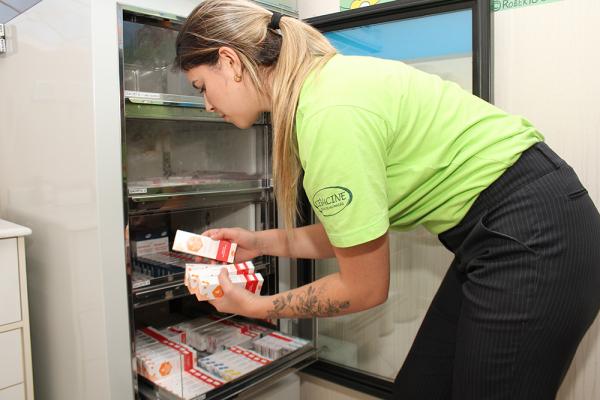 Laboratórios de Curitiba já ofertam a vacina da gripe