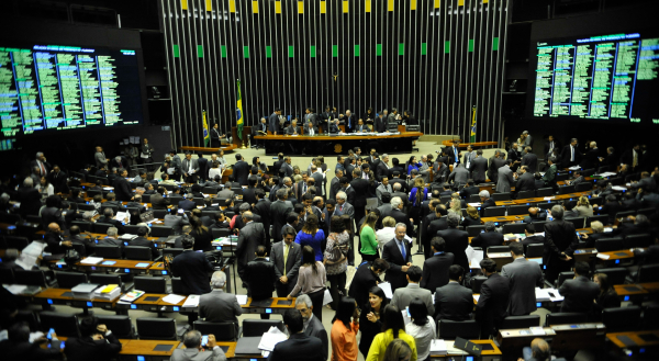 Na votação da Lei de Diretrizes Orçamentárias para 2020, Congresso reservou R$ 2,5 bilhões para o fundo eleitoral.