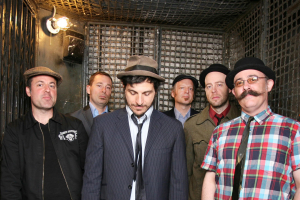 The Slackers retornam ao Brasil com  turnê do álbum mais recente