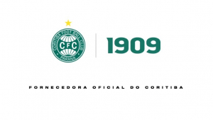 Nova camisa do Coritiba vai custar R$ 229
