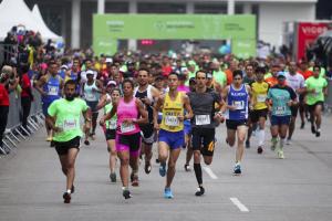 Maratona de Curitiba vai passar por 17 bairros e alterar o trânsito
