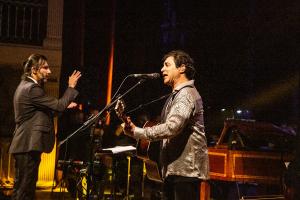 Prudential Concerts chega a Curitiba misturando música clássica e rock