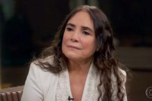 Convidada para assumir a Cultura, Regina Duarte pede mais tempo para dar resposta