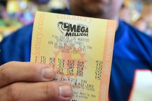 O jackpot de R$ 1,46 bilhão da loteria Mega Millions está esperando para ser ganho esta terça-feira