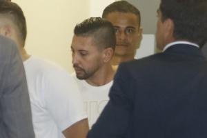 Família Brittes acompanha audiências do caso Daniel Corrêa Freitas