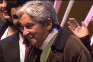 Morre o cineasta e dramaturgo Domingos Oliveira, aos 82, no Rio
