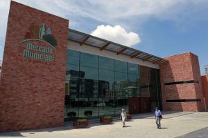 Mercado Municipal de Curitiba anuncia mudanças no funcionamento por duas semanas