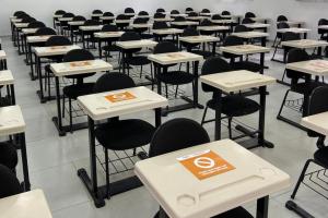 Escolas particulares de Curitiba voltam a receber alunos no dia 3 de novembro