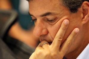 PGR pede que Supremo 'limite' competência de Gilmar em ações que miram Beto Richa