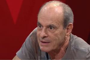 Cantor Ney Matogrosso completa 80 anos