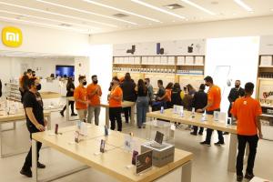 Muito além de smartphones: Xiaomi inaugura nesta sexta, em Curitiba, sua maior loja no Brasil