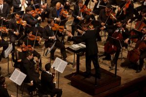 Orquestra Sinfônica do Paraná apresenta novos concertos em novembro