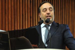 Fernando Francischini oficializa pré-candidatura à Prefeitura de Curitiba