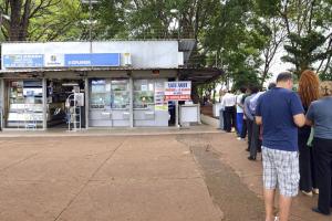 Mega-Sena pode pagar nesta quinta o terceiro maior prêmio da história das loterias