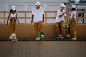 Com boas perspectivas de medalhas para o Brasil, skate estreia em Jogos Olímpicos