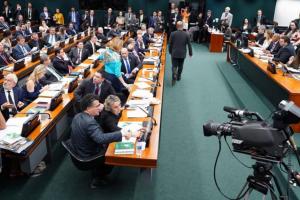 Reforma da Previdência volta à pauta da CCJ na terça-feira
