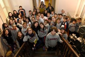 Museu da Imagem e do Som organiza sua última visita guiada pelo centro de Curitiba