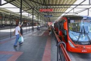 Tarifa de ônibus de Curitiba sobe no dia 28; saiba mais sobre o aumento