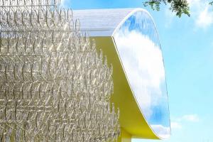 Exposição 'Ai Weiwei Raiz' incrementa público do Museu Oscar Niemeyer em 51%