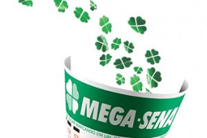 Mega-Sena acumula e estimativa de prêmio vai a R$ 90 milhões