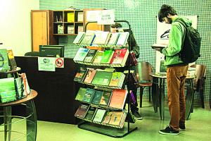 Vestibulandos pedem que UFPR antecipe lista de livros obrigatórios