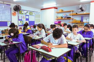 Câmara vota veto a aulas presenciais em Curitiba