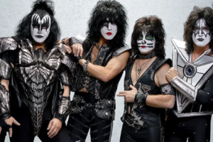 Banda Kiss completa 50 anos em 2023 e ganha especial no canal pago A&E