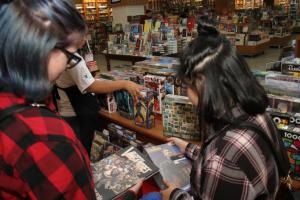 Vingadores: saiba quais são os produtos da saga mais buscados nas lojas de Curitiba