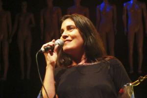 Mônica Salmaso e Nelson Ayres apresentam cancioneiro popular nesta terça