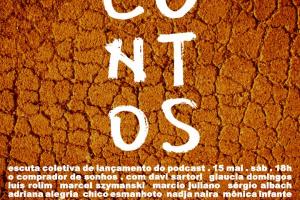 Contos, da Cia Ilimitada, ganha versão para podcast