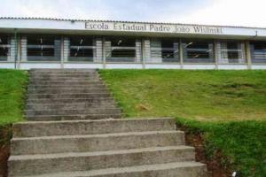 TCE determina devolução de R$ 227,8 mil pagos por obra de escola em Curitiba